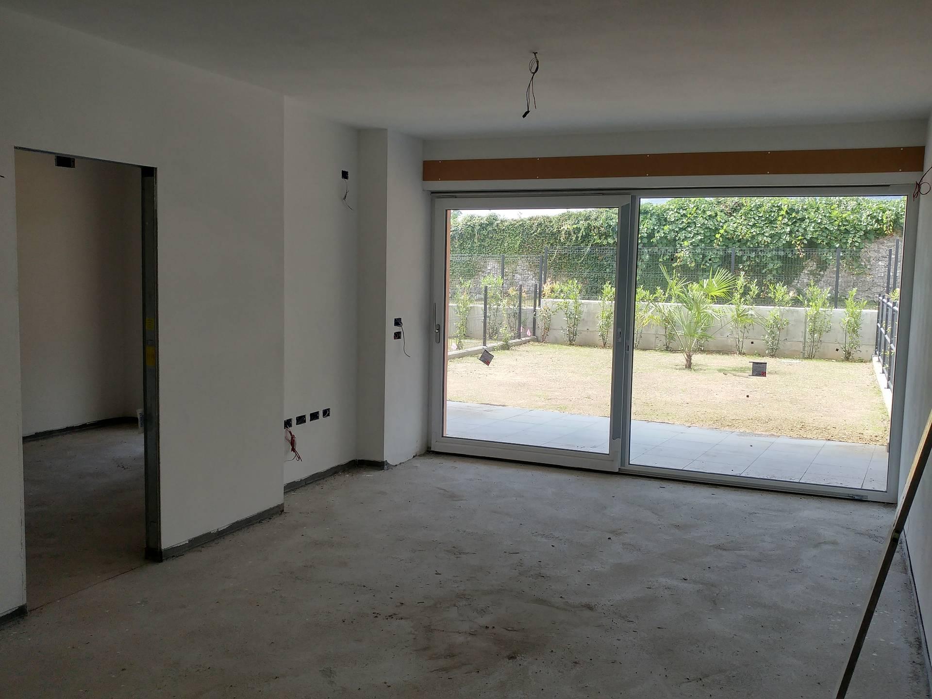 Villa a Schiera in vendita a Riva del Garda, 4 locali, prezzo € 520.000 | Cambio Casa.it