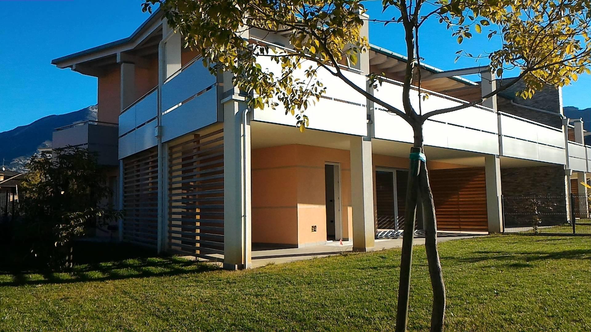 Villa a Schiera in vendita a Riva del Garda, 4 locali, Trattative riservate | Cambio Casa.it