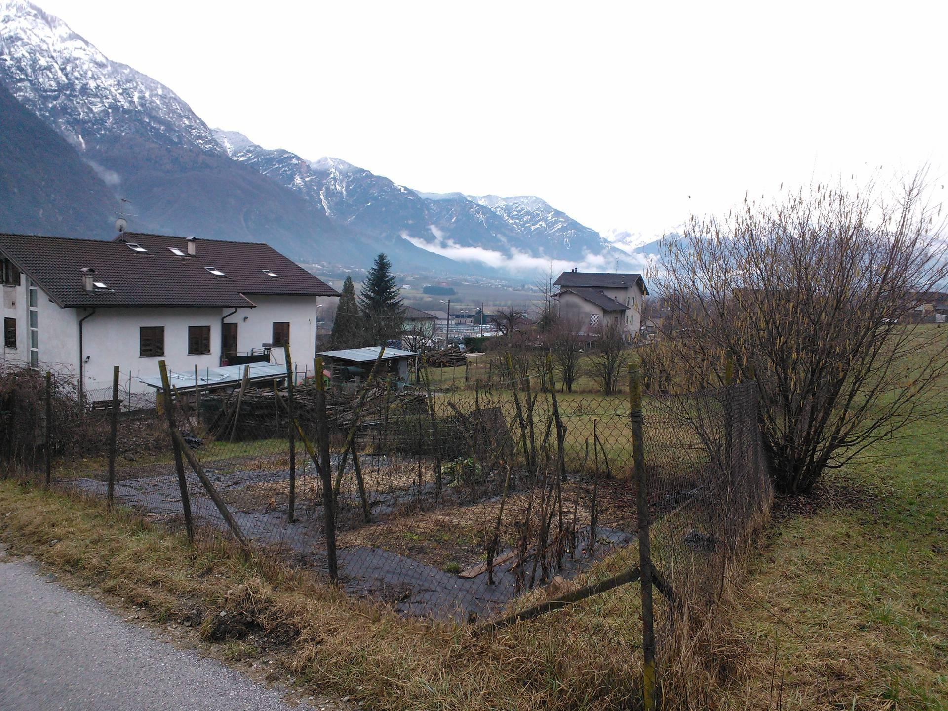 Terreno Edificabile Residenziale in Vendita a Levico Terme