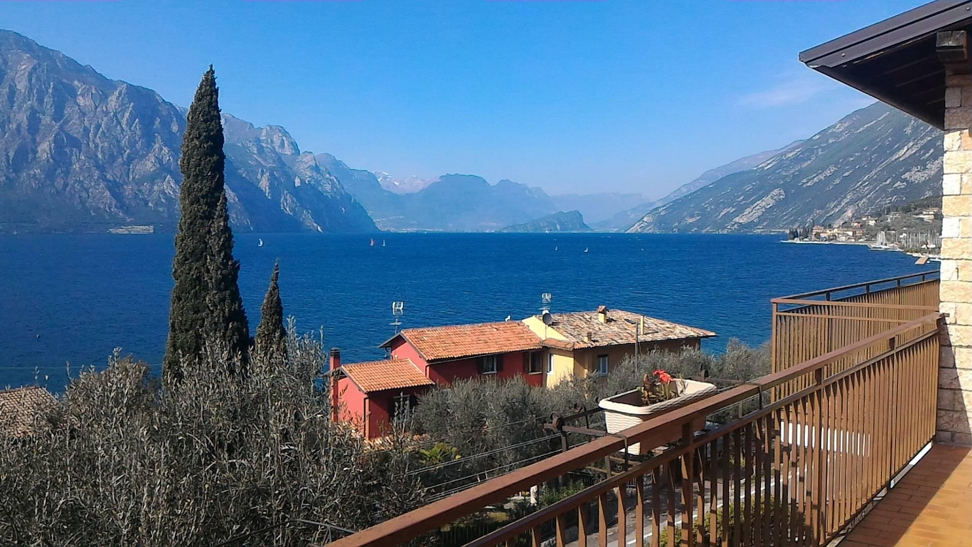 Villa in Vendita a Malcesine