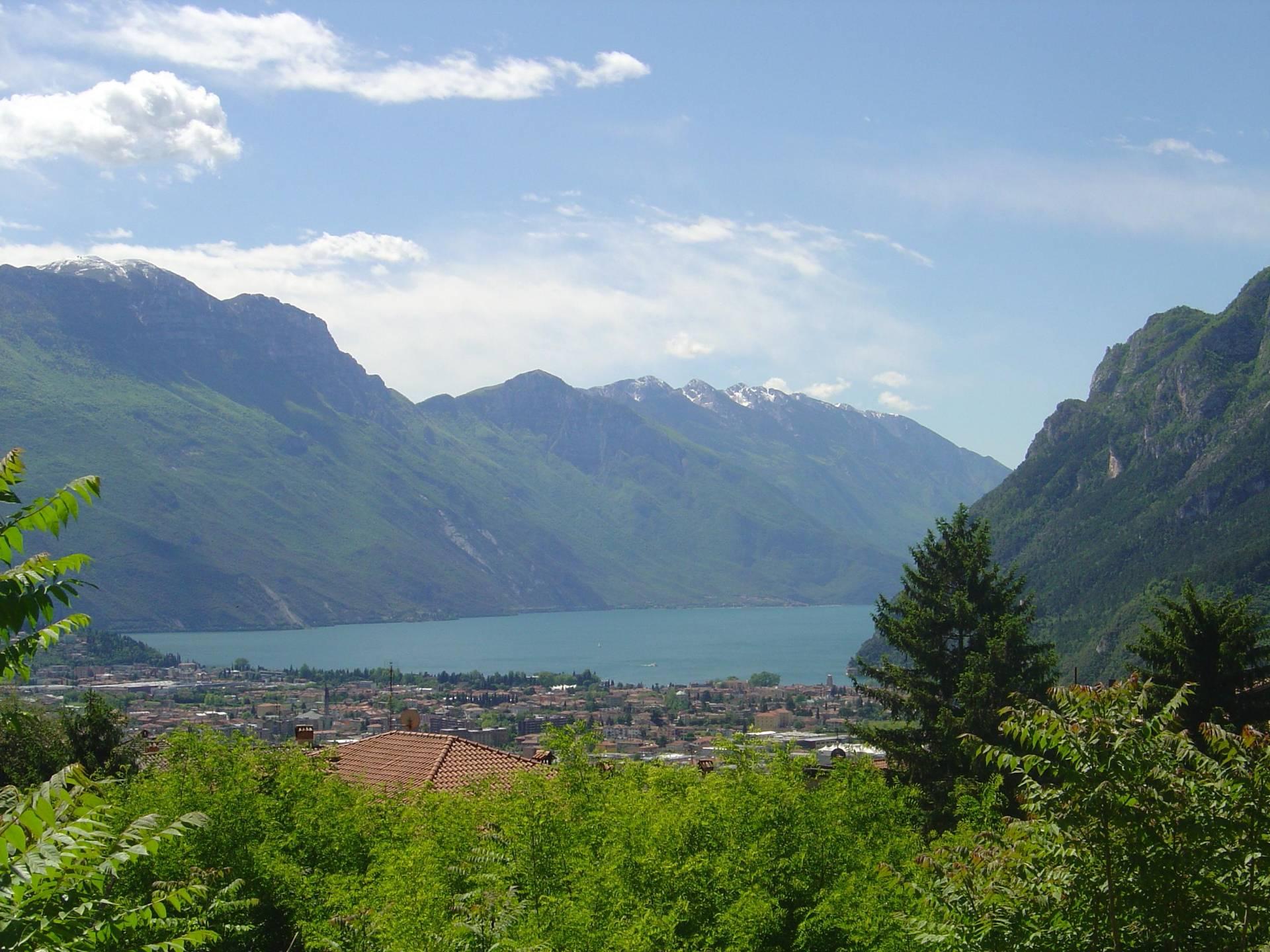 Terreno Edificabile Residenziale in Vendita a Riva del Garda