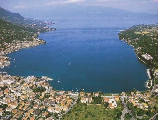Appartamento in vendita a Riva del Garda, 3 locali, zona Zona: Riva, prezzo € 240.000   CambioCasa.it