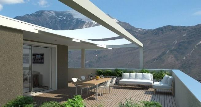 Appartamento in vendita a Riva del Garda, 4 locali, zona Zona: Riva, prezzo € 535.000   CambioCasa.it