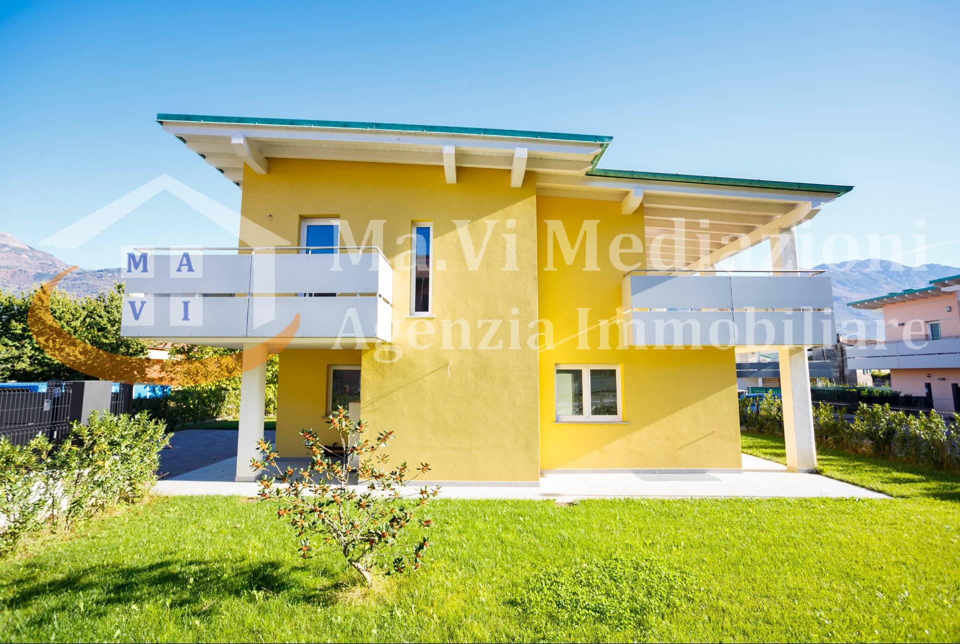 Villa in vendita a Riva del Garda, 4 locali, Trattative riservate   CambioCasa.it