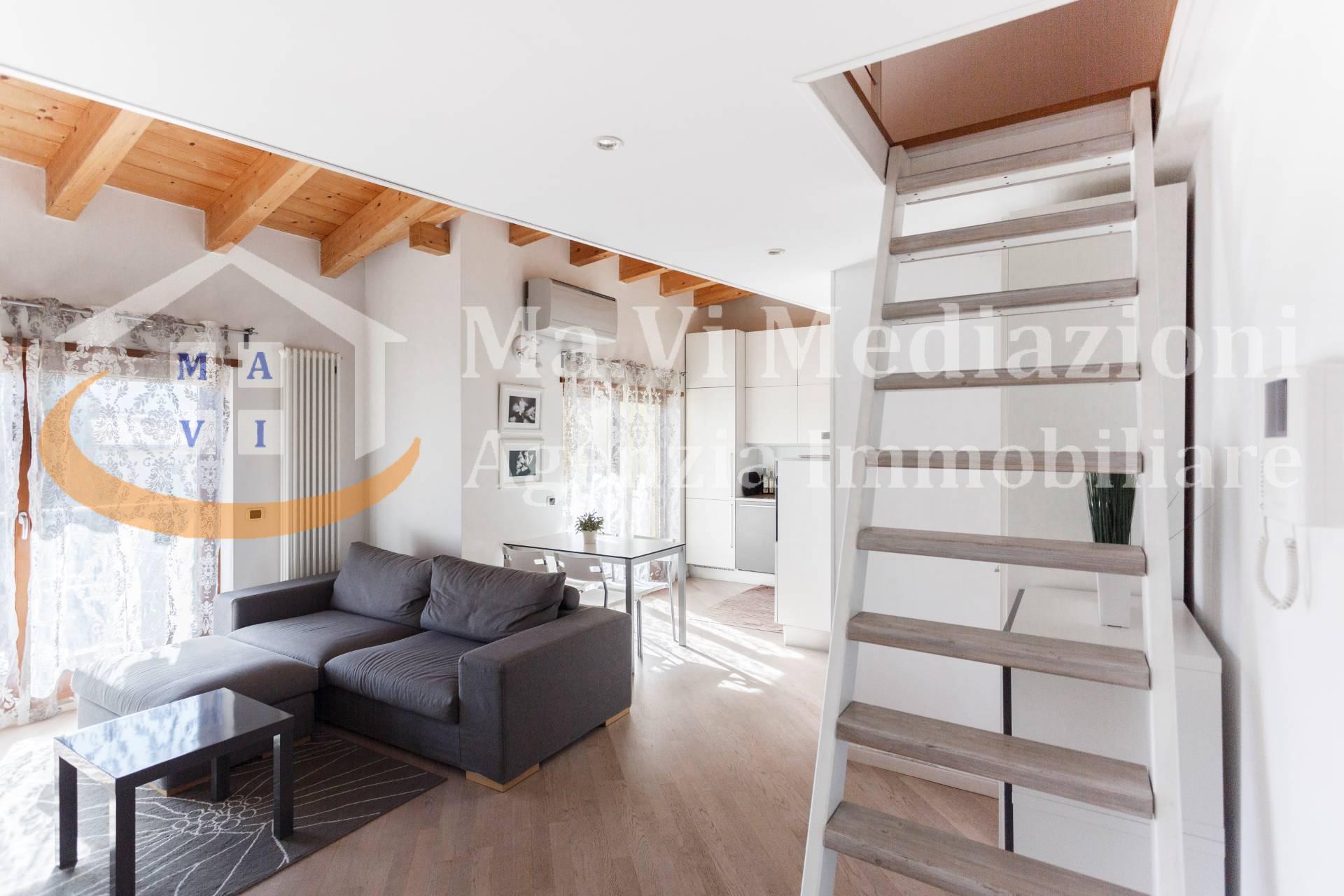 Appartamento in vendita a Riva del Garda, 3 locali, zona Zona: Riva, prezzo € 298.000   CambioCasa.it