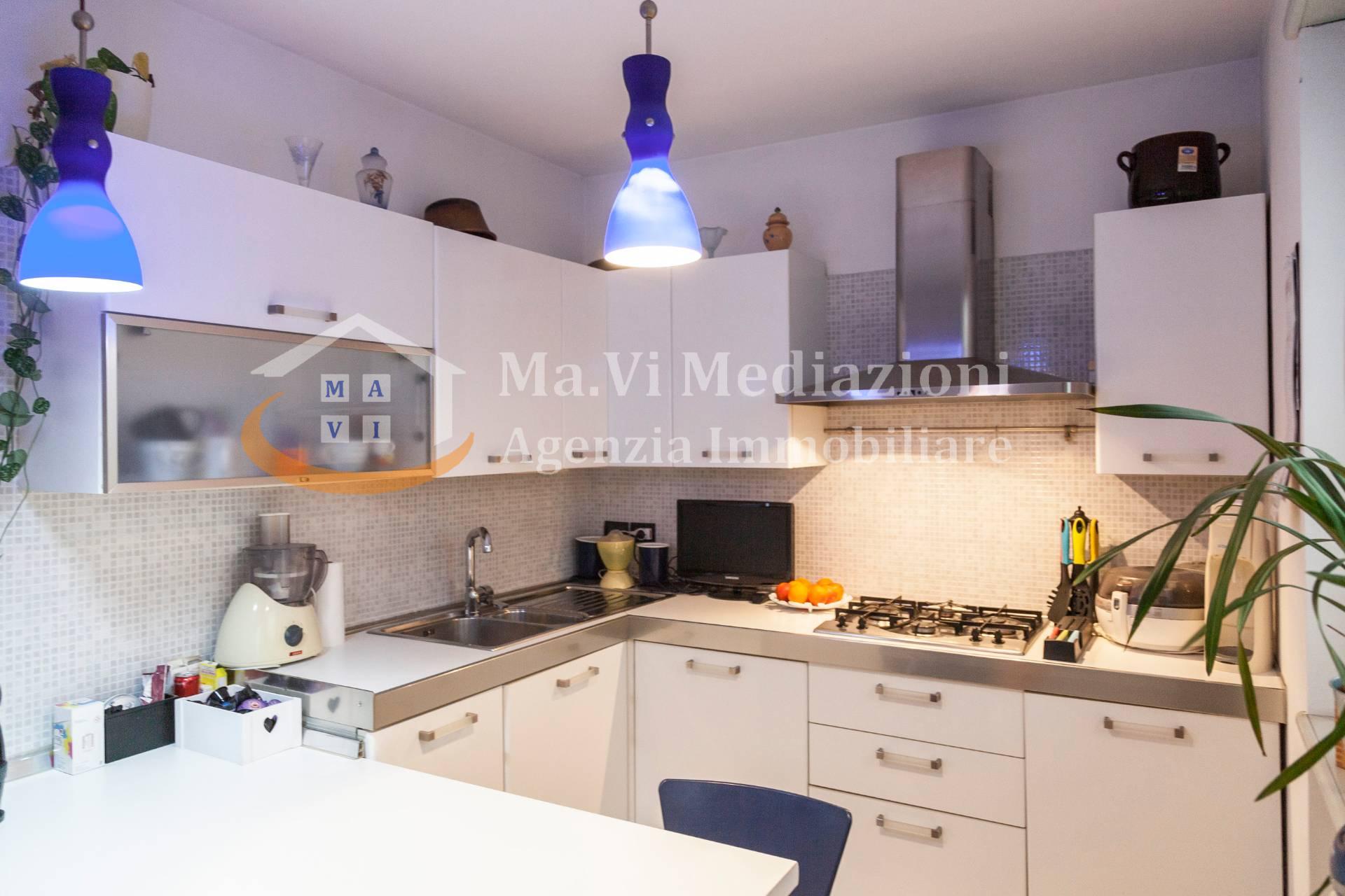 Appartamento in vendita a Arco, 3 locali, prezzo € 268.000 | CambioCasa.it