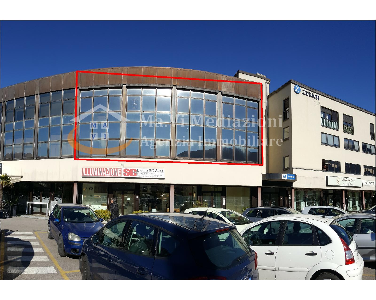 Ufficio / Studio in vendita a Arco, 9999 locali, Trattative riservate   CambioCasa.it