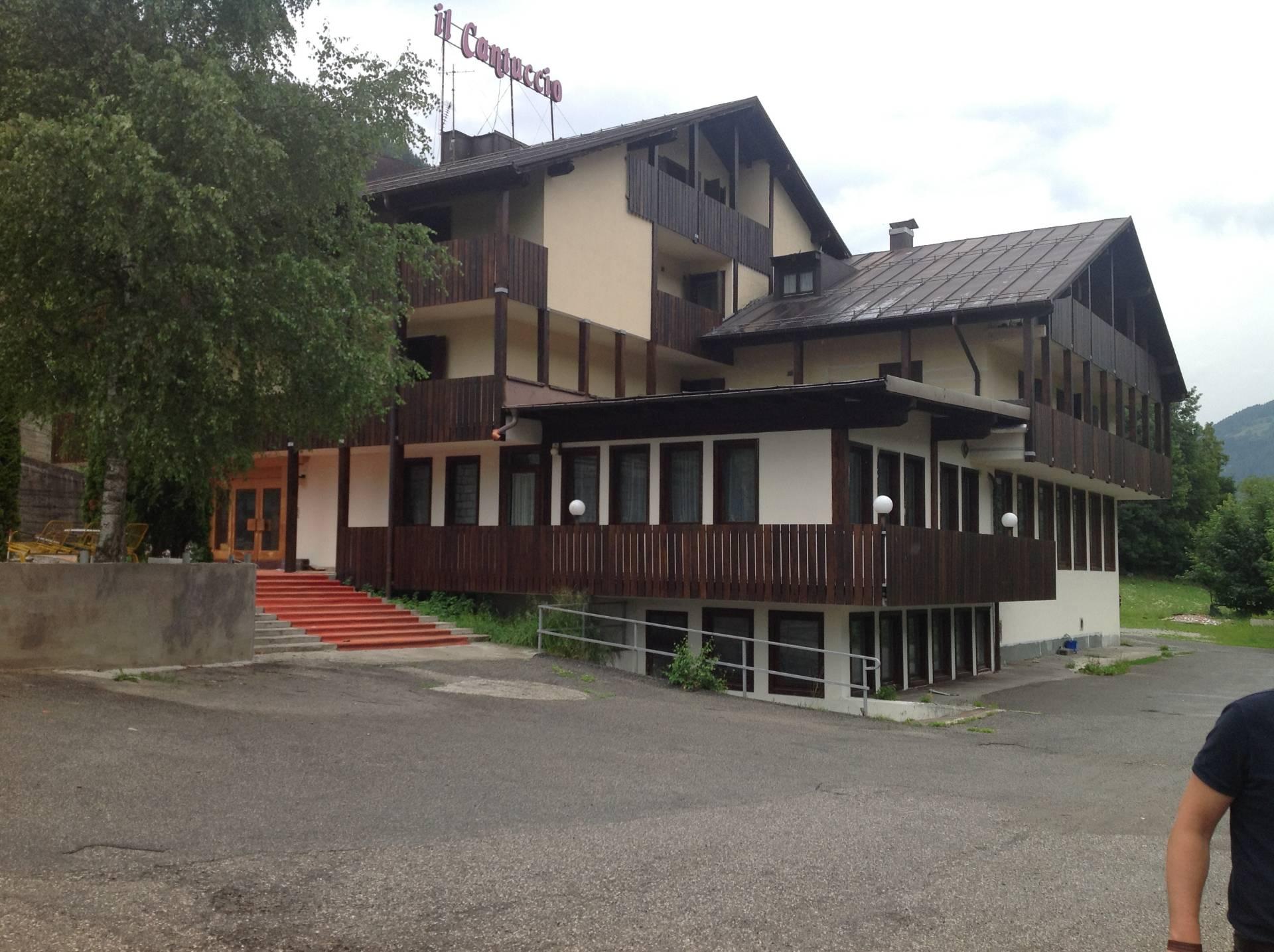 Albergo in vendita a Strembo, 9999 locali, zona Zona: Predel, prezzo € 1.197.750 | CambioCasa.it