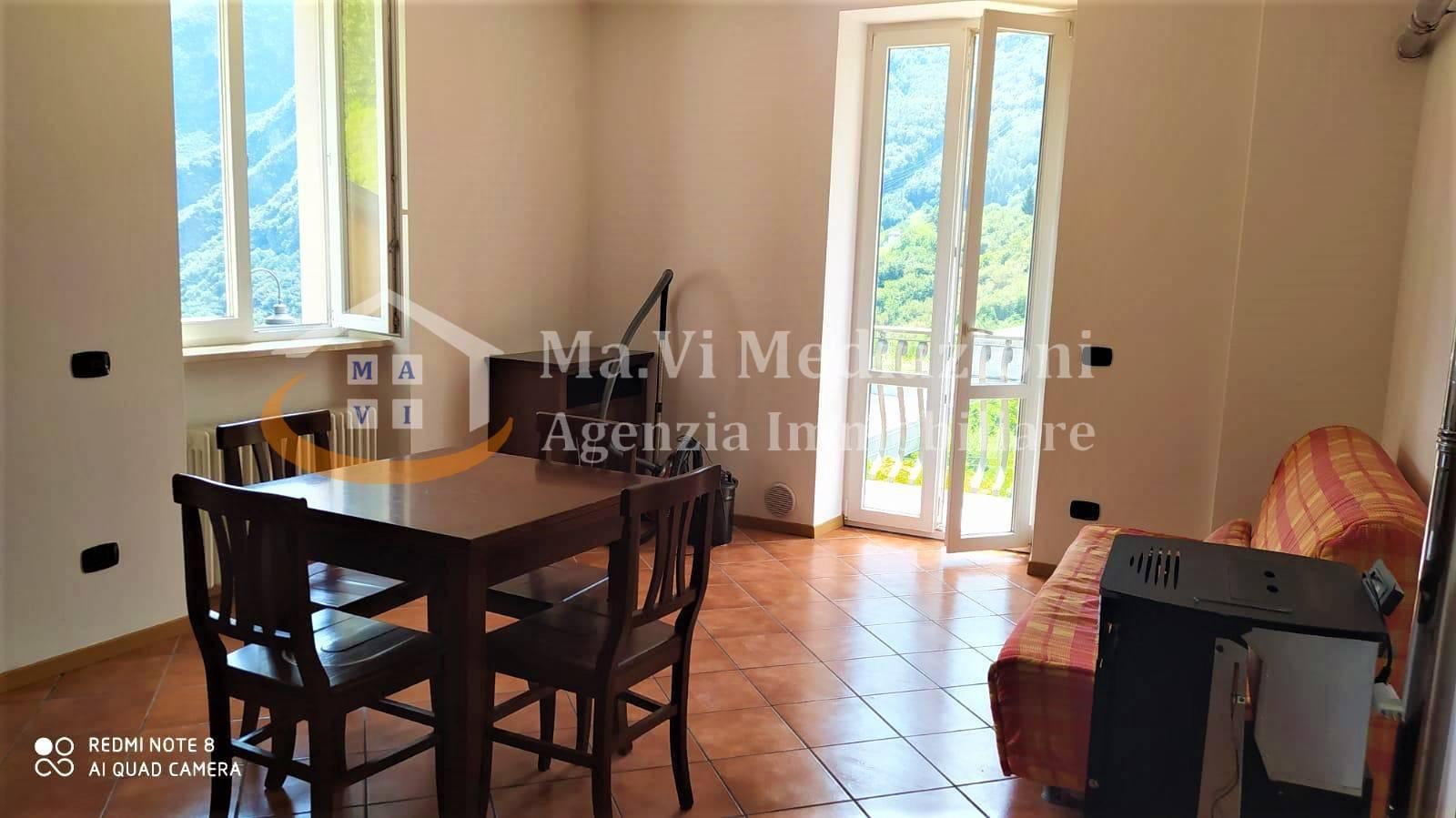 Appartamento in affitto a Molina di Ledro, 2 locali, prezzo € 500 | CambioCasa.it