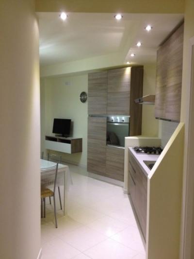 Vai alla scheda: Appartamento Affitto/Vendita Montenero di Bisaccia