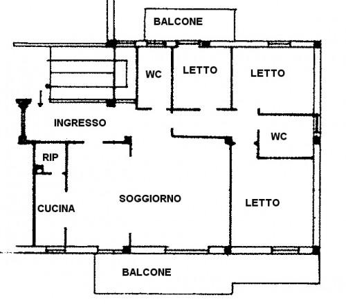 Vai alla scheda: Appartamento Vendita Vasto