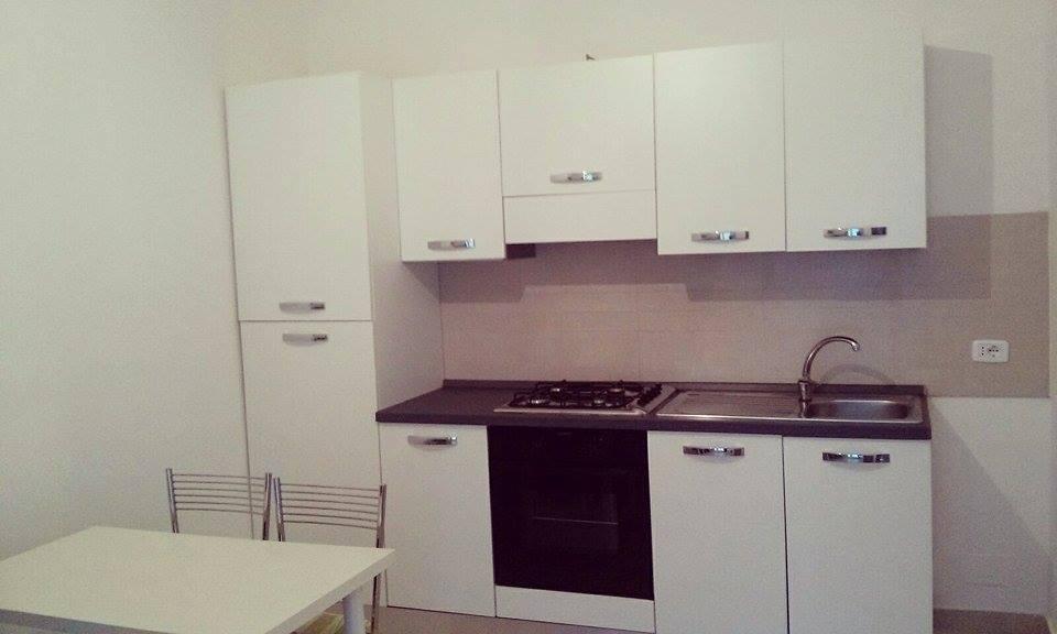 Appartamento in vendita a Vasto, 2 locali, zona Località: 1Centrostorico, prezzo € 55.000   PortaleAgenzieImmobiliari.it