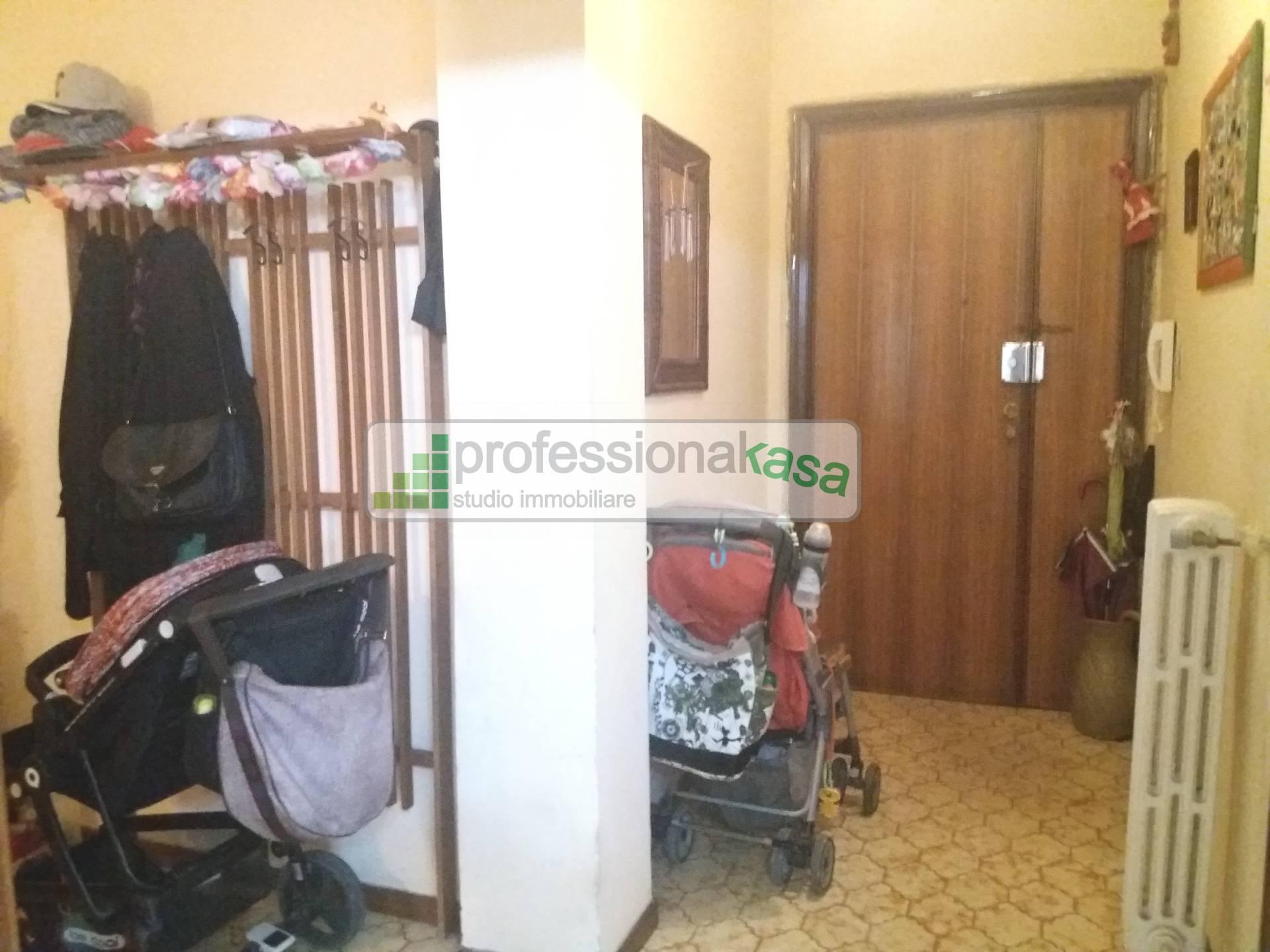 Appartamento in vendita a Vasto, 4 locali, zona Località: 1Centrostorico, prezzo € 95.000   PortaleAgenzieImmobiliari.it