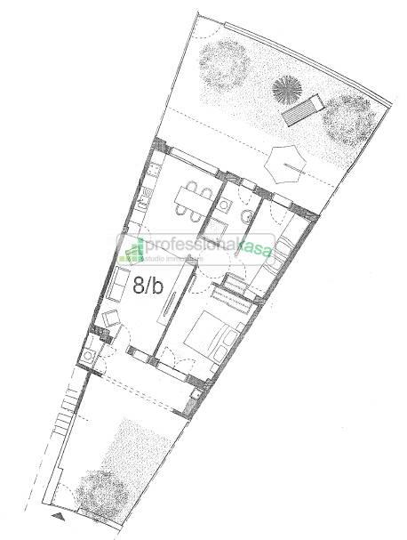 Appartamento in vendita a Vasto, 3 locali, zona Località: 6ConfinantiVasto, prezzo € 160.000 | PortaleAgenzieImmobiliari.it