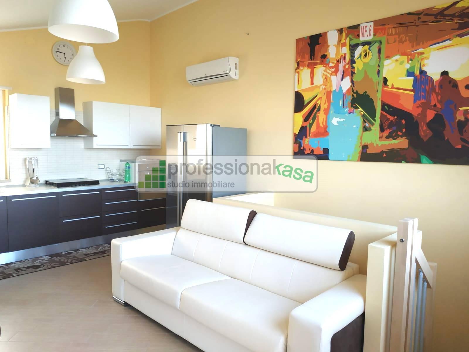 Appartamento in vendita a Vasto, 4 locali, zona Località: 2VastoSud, prezzo € 195.000 | PortaleAgenzieImmobiliari.it