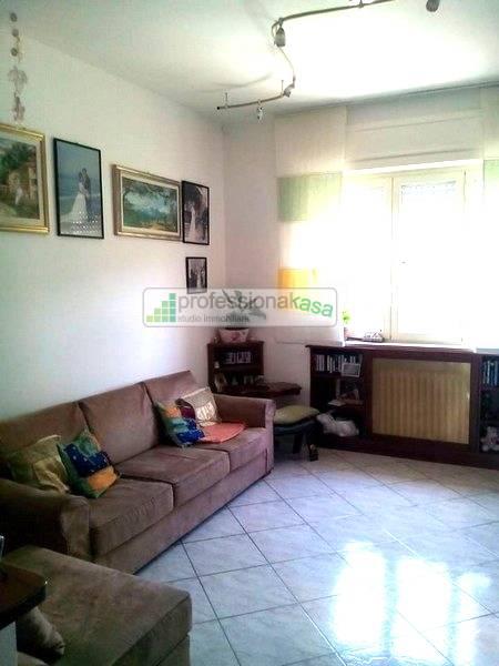 Appartamento in vendita a Vasto, 4 locali, zona Località: 2VastoSud, prezzo € 90.000 | PortaleAgenzieImmobiliari.it