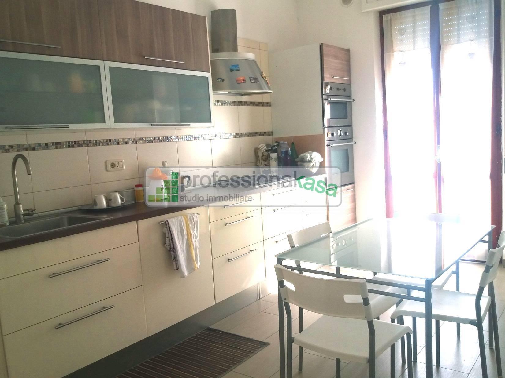 Appartamento in vendita a Vasto, 5 locali, zona Località: 1Centrostorico, prezzo € 135.000   PortaleAgenzieImmobiliari.it