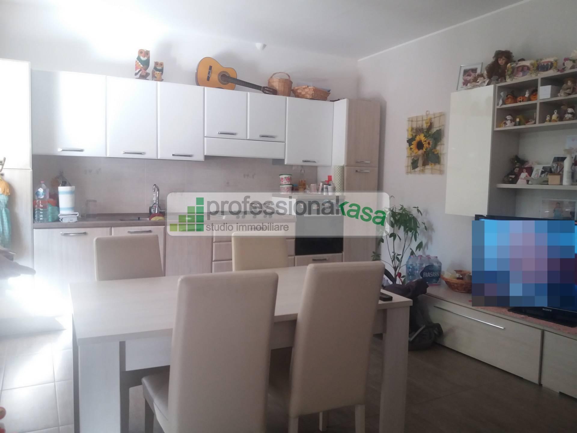 Appartamento in vendita a Vasto, 3 locali, zona Località: 4CentraleCommerciale, prezzo € 110.000 | PortaleAgenzieImmobiliari.it