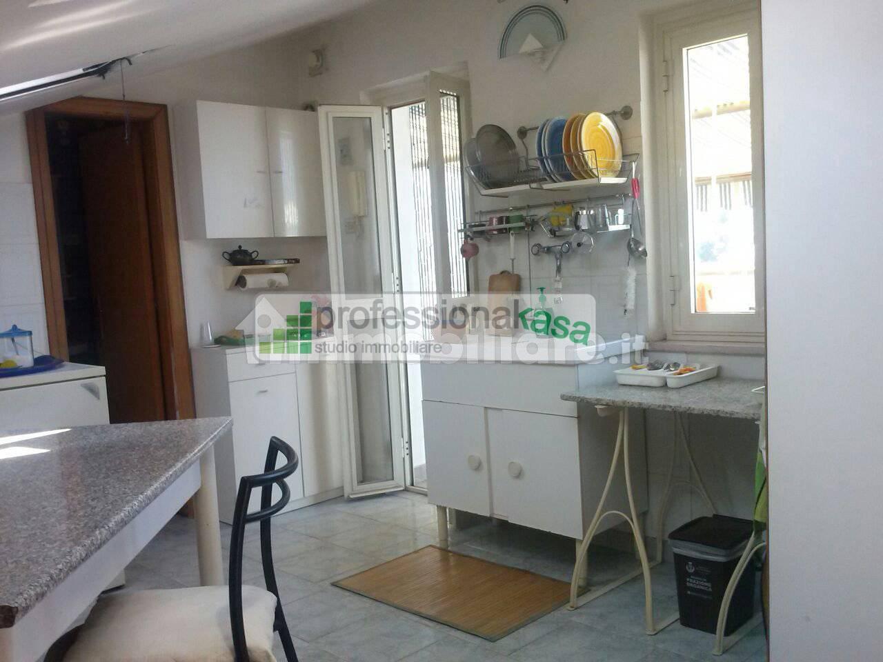 Attico / Mansarda in vendita a San Vito Chietino, 2 locali, zona Località: SanVitoMarina, prezzo € 95.000   PortaleAgenzieImmobiliari.it