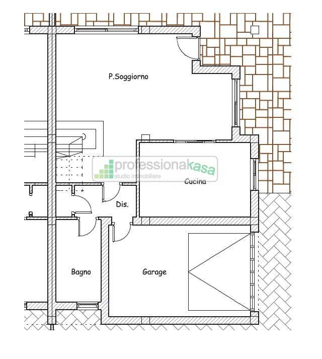 Appartamento in vendita a San Salvo, 7 locali, zona Località: SanSalvoPaese, prezzo € 220.000 | PortaleAgenzieImmobiliari.it