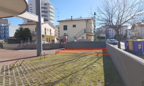 Vai alla scheda: Box / Posto auto Vendita Lignano Sabbiadoro