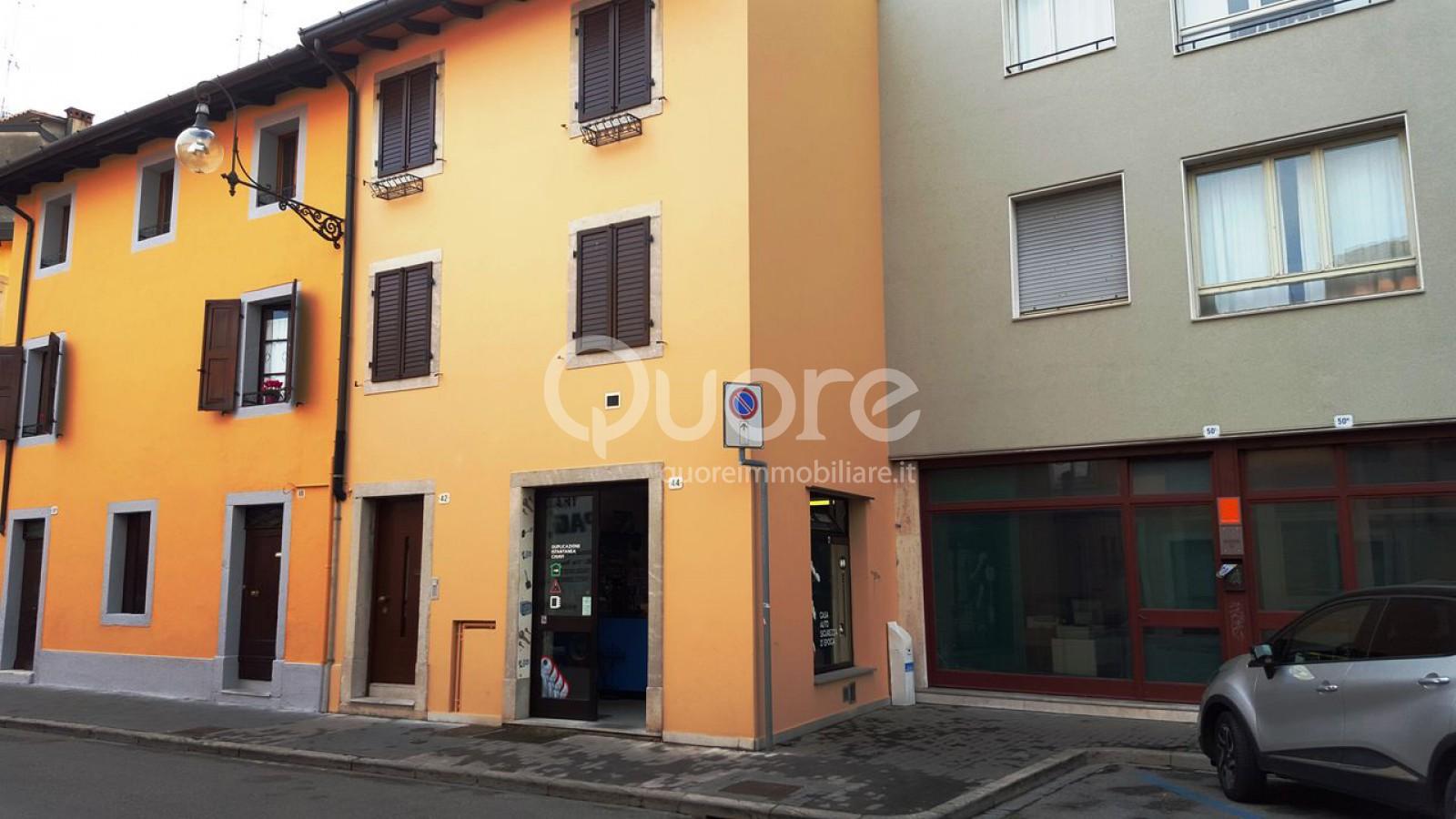 Negozio / Locale in Affitto a Udine