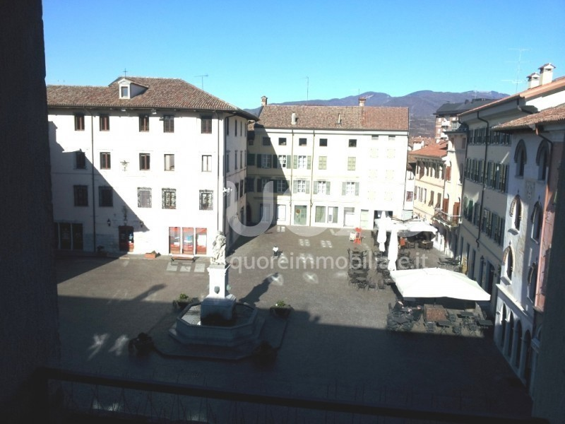 Appartamento in affitto a Cividale del Friuli, 3 locali, prezzo € 480 | Cambio Casa.it