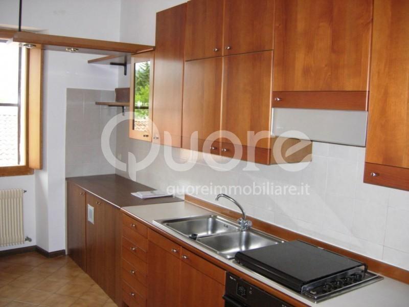 Appartamento in affitto a Cividale del Friuli, 2 locali, prezzo € 380 | Cambio Casa.it