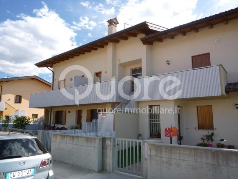 Appartamento in affitto a Povoletto, 2 locali, prezzo € 480 | Cambio Casa.it