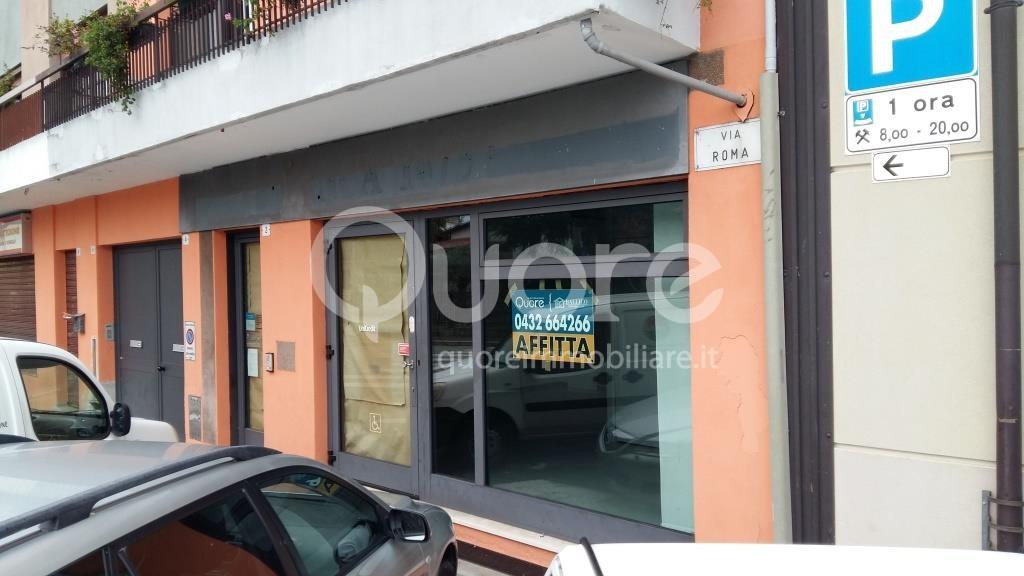 Negozio / Locale in affitto a Povoletto, 9999 locali, prezzo € 500   Cambio Casa.it
