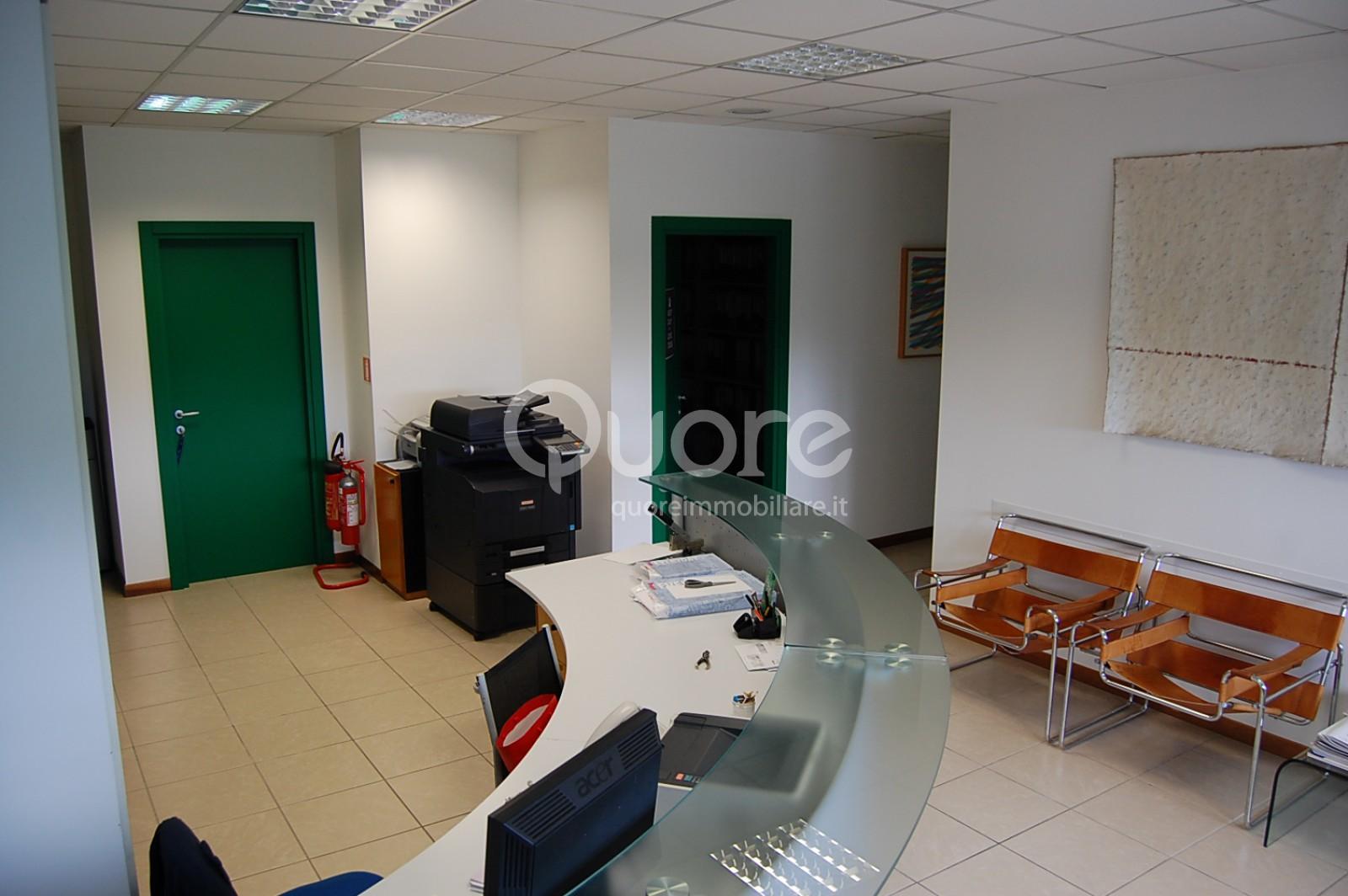 UFFICIO in Vendita a Udine (UDINE)