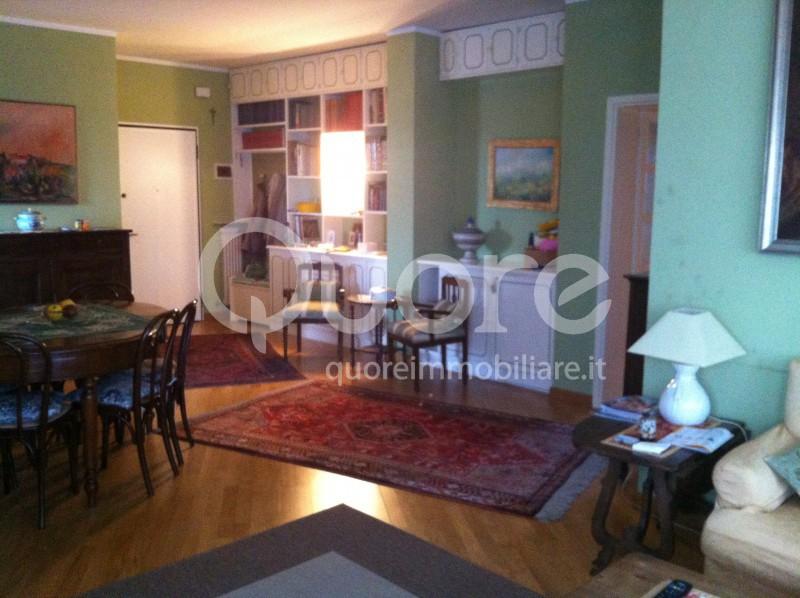 Appartamento in affitto a Cormons, 4 locali, prezzo € 450   CambioCasa.it