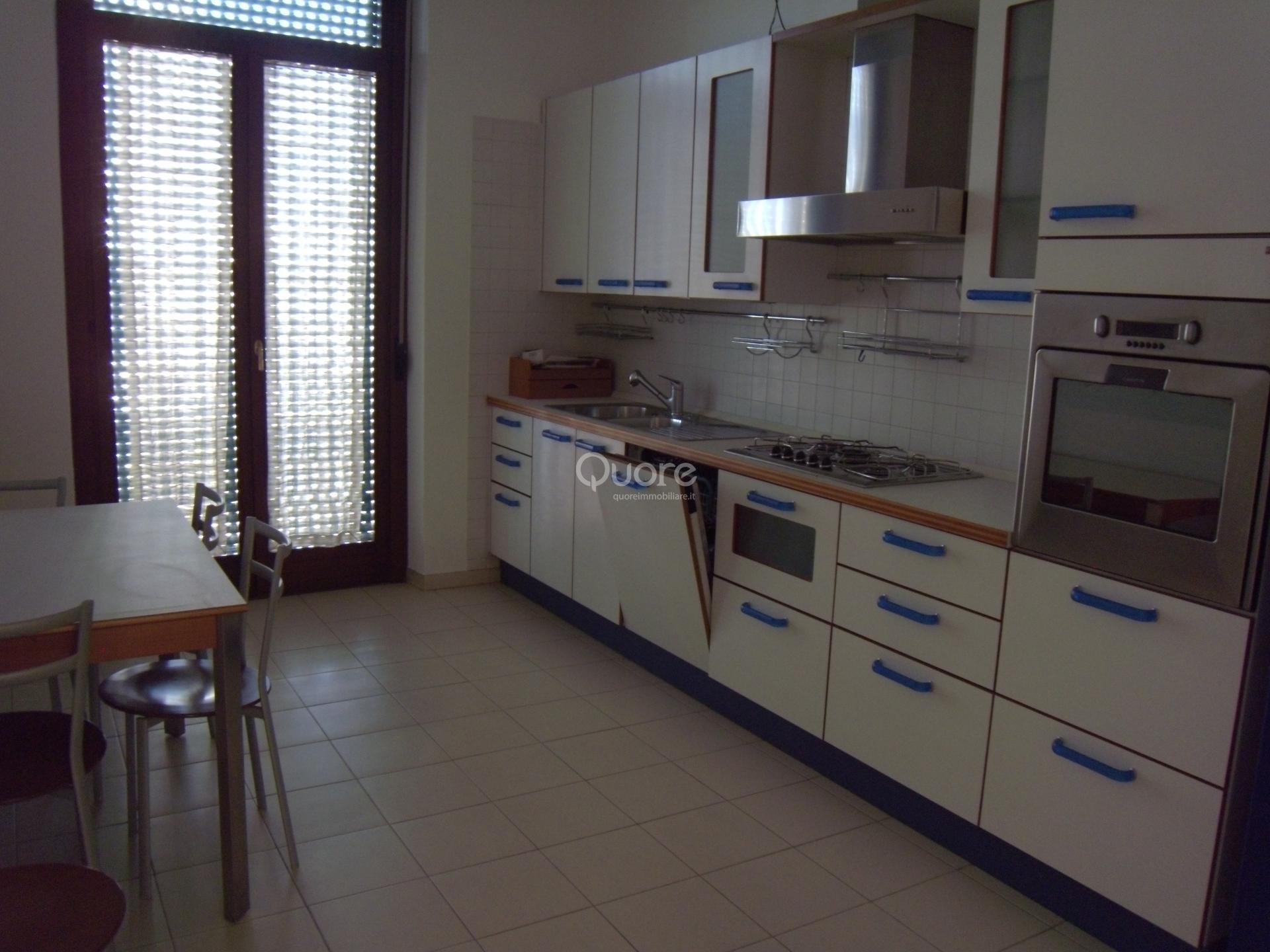 Appartamento in affitto a Udine, 5 locali, prezzo € 1.200 | Cambio Casa.it