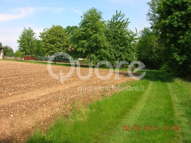 Terreno Edificabile Residenziale in vendita a San Daniele del Friuli, 9999 locali, zona Zona: Picaron, prezzo € 60.000 | Cambio Casa.it