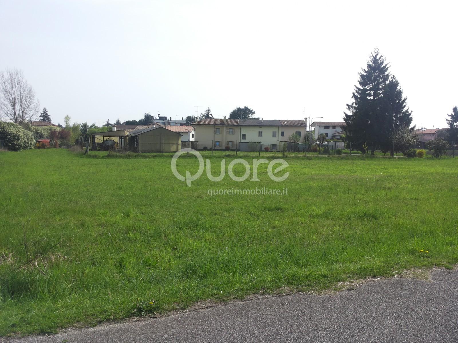 Terreno Edificabile Residenziale in vendita a Udine, 9999 locali, zona Località: CormorAlto, prezzo € 230.000 | CambioCasa.it