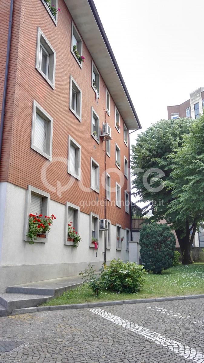 Appartamento in affitto a Udine, 4 locali, zona Zona: Semicentro, prezzo € 450 | Cambio Casa.it