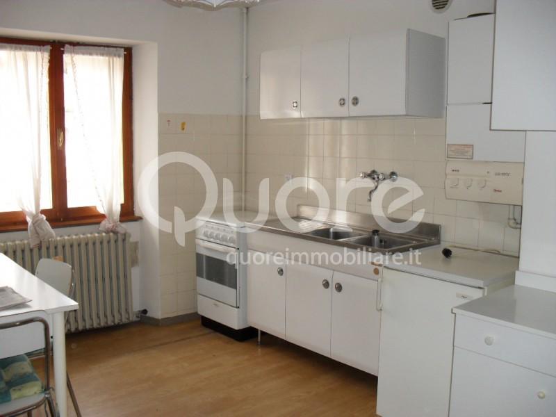 Appartamento in affitto a Udine, 2 locali, zona Località: Centrostorico, prezzo € 330 | Cambio Casa.it