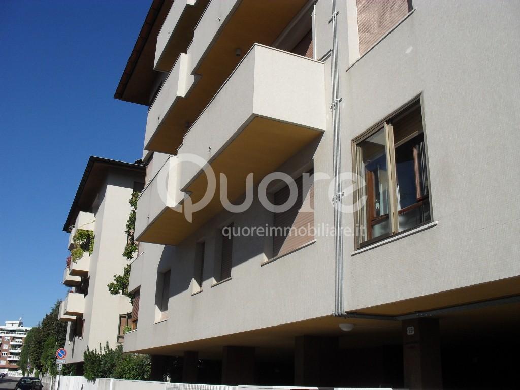 Appartamento in vendita a Udine, 3 locali, zona Zona: Semicentro, prezzo € 69.000 | Cambio Casa.it