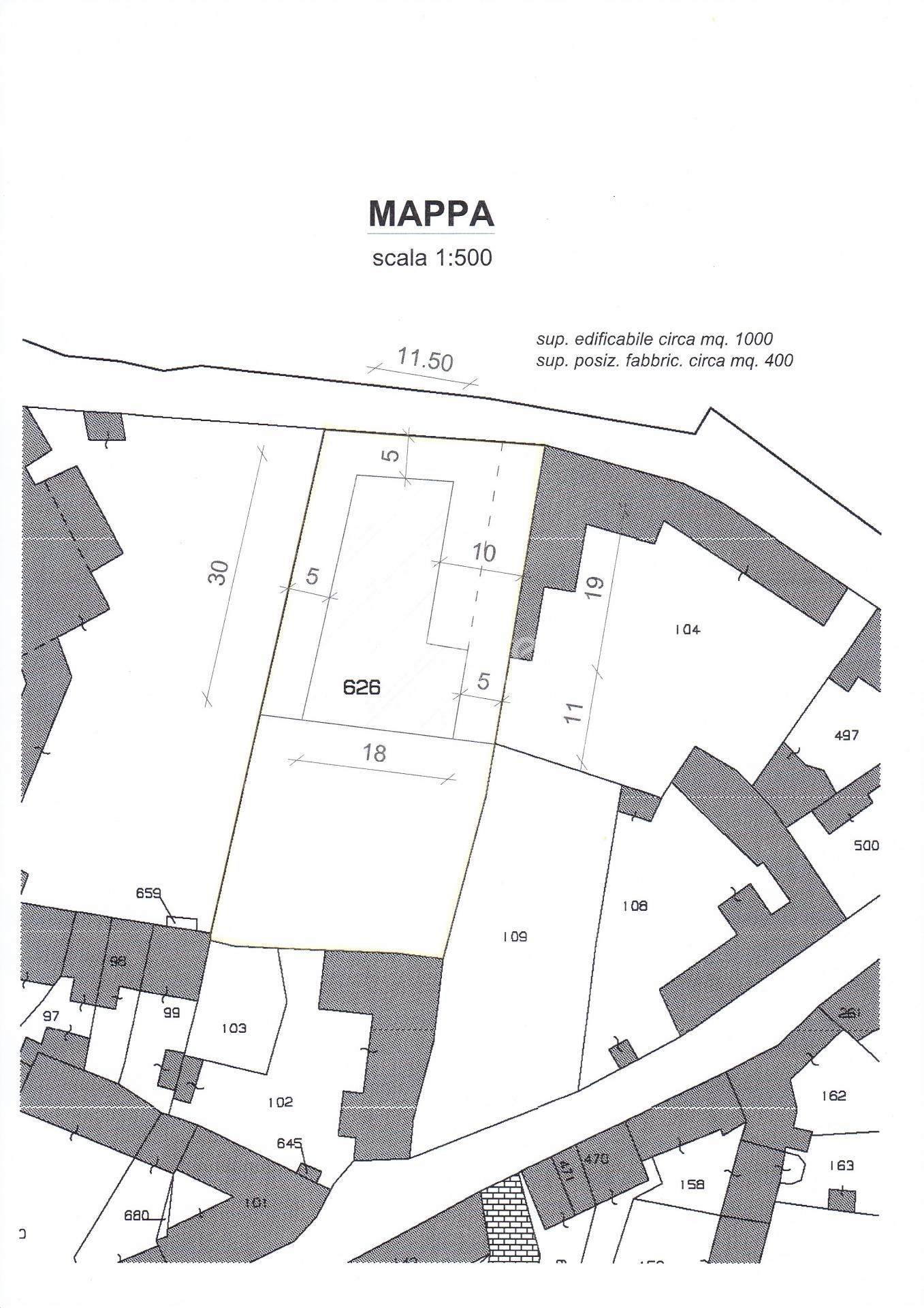 Terreno Edificabile Residenziale in vendita a Pozzuolo del Friuli, 9999 locali, prezzo € 65.000 | Cambio Casa.it