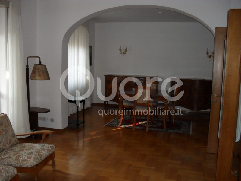 Appartamento in Affitto a Udine