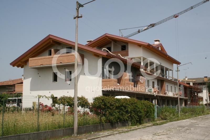 Attico / Mansarda in vendita a Udine, 5 locali, Trattative riservate | Cambio Casa.it