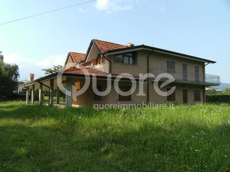 Villa in Vendita a Remanzacco