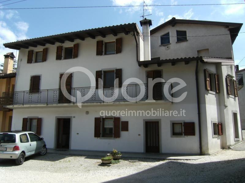 Soluzione Indipendente in vendita a San Pietro al Natisone, 7 locali, zona Località: SanPietroAlNatisone, prezzo € 130.000 | Cambio Casa.it