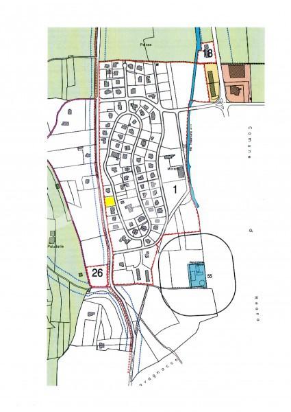 Terreno Edificabile Residenziale in vendita a Tricesimo, 9999 locali, zona Località: Morena, Trattative riservate | CambioCasa.it