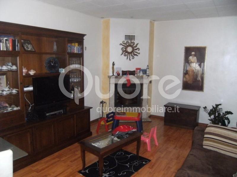 Villa a Schiera in vendita a Codroipo, 5 locali, prezzo € 199.000 | Cambio Casa.it