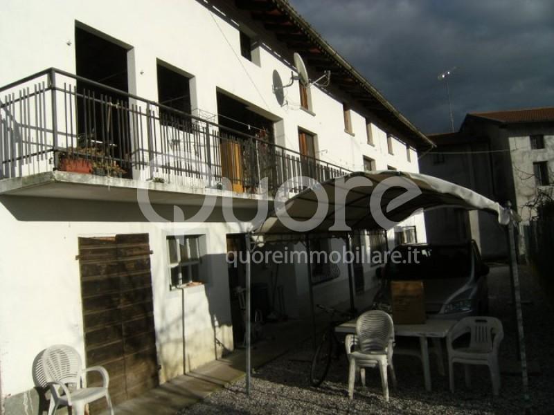 Soluzione Indipendente in vendita a Nimis, 6 locali, prezzo € 138.000 | Cambio Casa.it