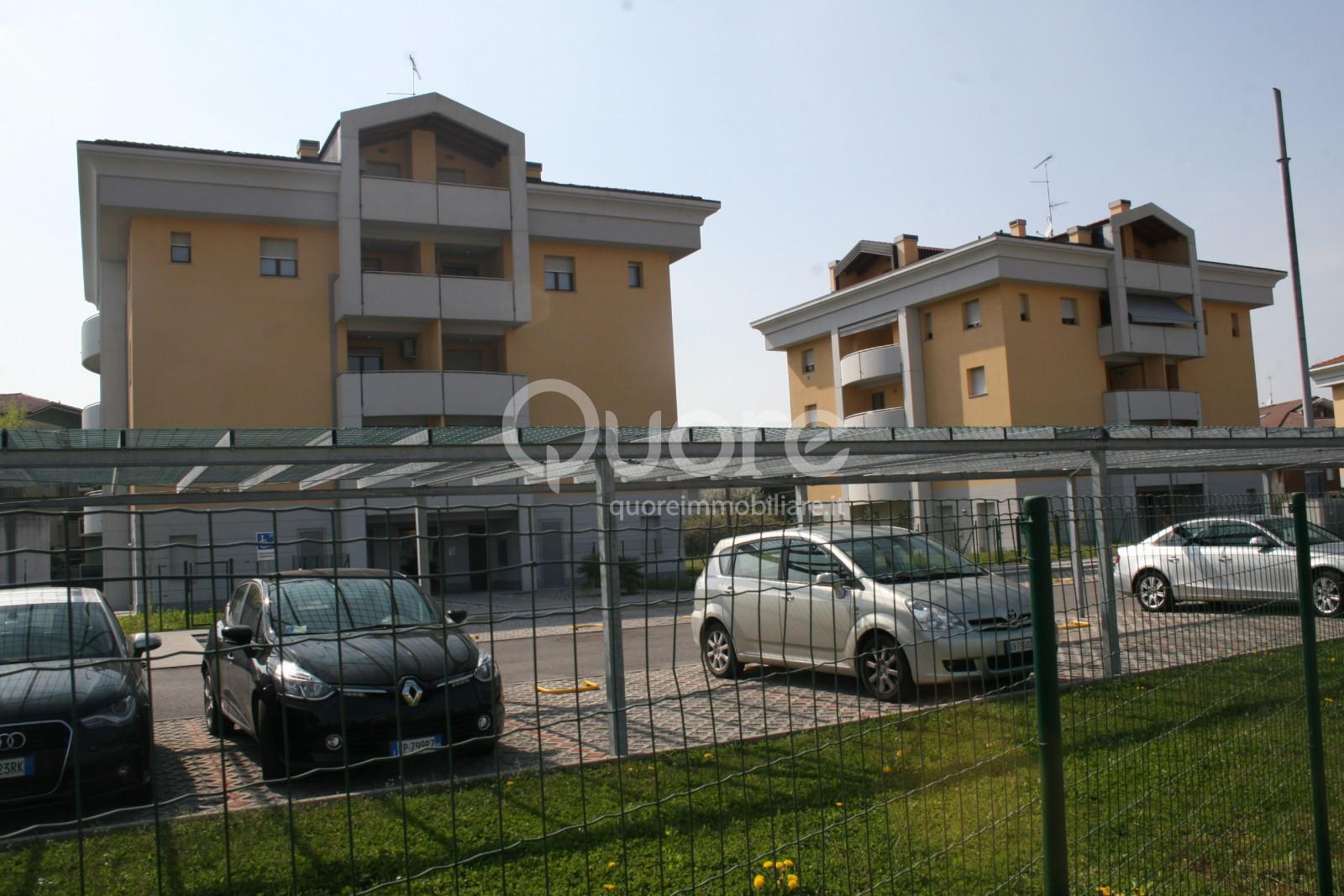 Appartamento in vendita a Udine, 4 locali, Trattative riservate | Cambio Casa.it
