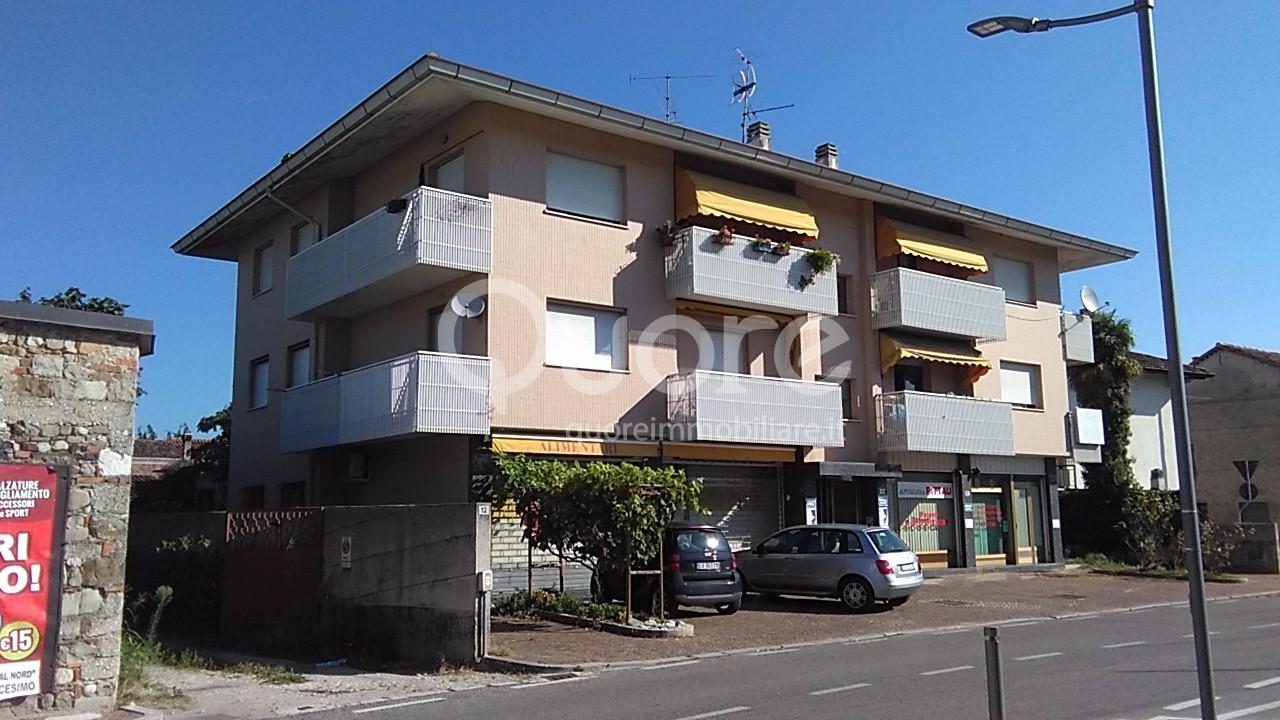Negozio / Locale in affitto a Remanzacco, 9999 locali, prezzo € 530 | Cambio Casa.it