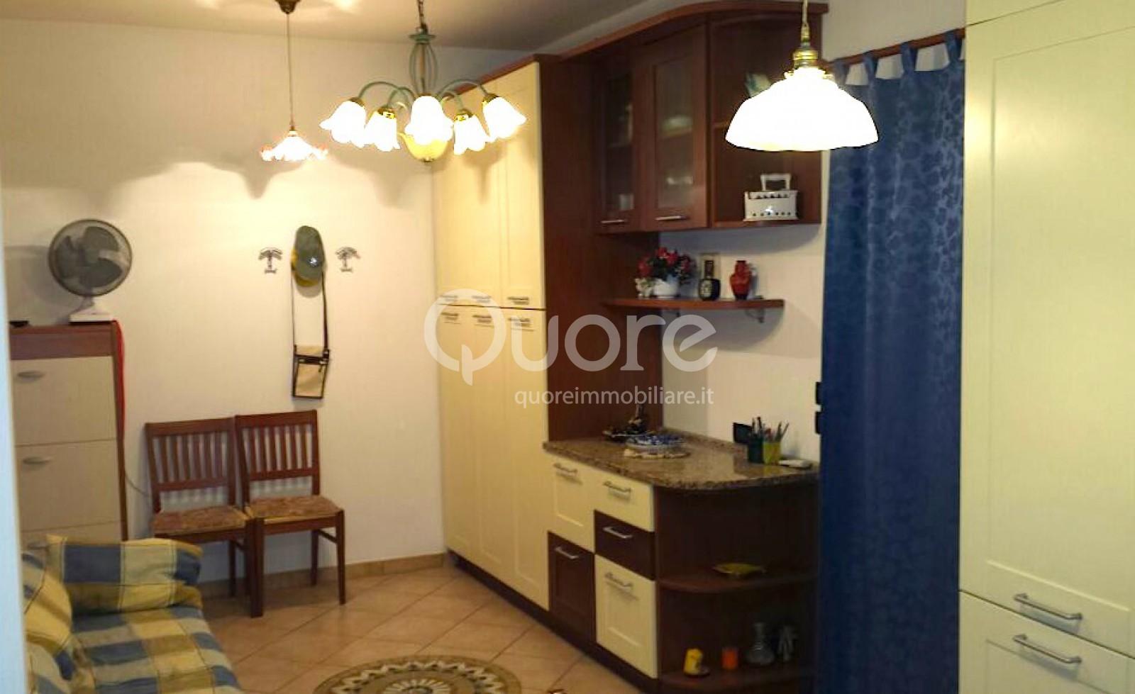 Appartamento in vendita a Lignano Sabbiadoro, 3 locali, prezzo € 180.000 | CambioCasa.it