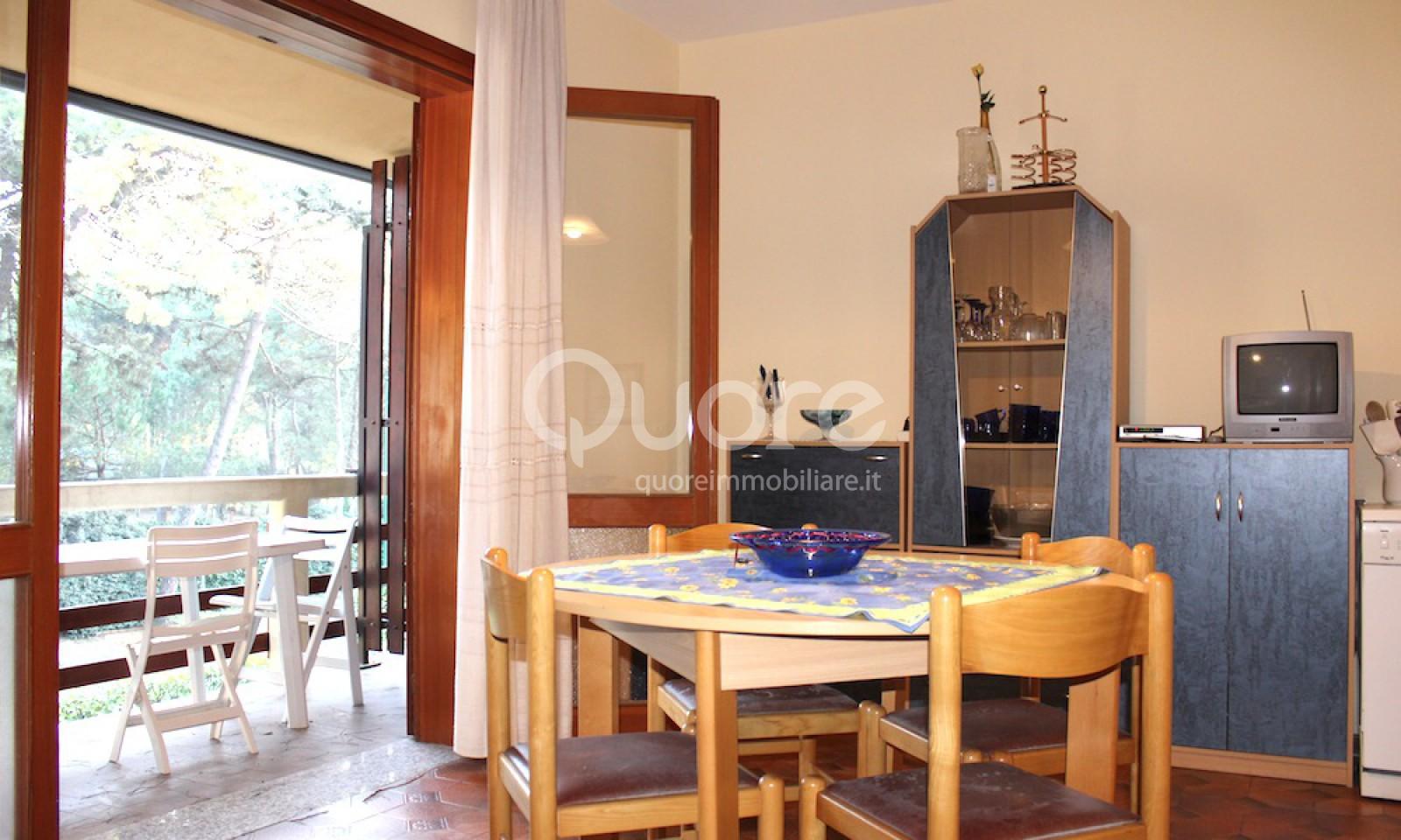 Appartamento in vendita a Lignano Sabbiadoro, 4 locali, zona Località: LignanoRiviera, prezzo € 180.000 | CambioCasa.it